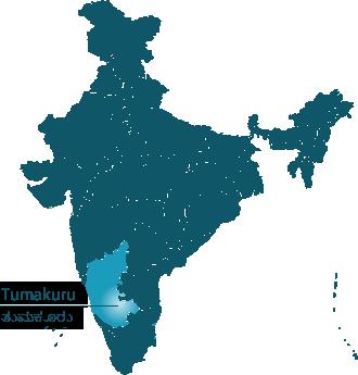 Hoffnung für Kinder in Südindien